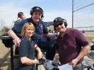 Bill, Sue and Rod - Softball